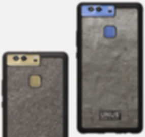 Cover pr Huawei P9, in pietra