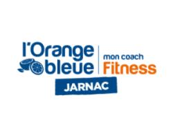 orange bleu