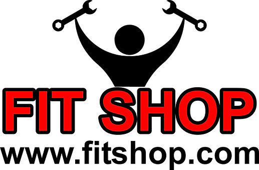 Fit Shop Logo