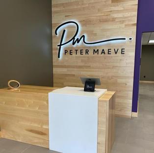 Peter Maeve