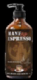 Mane Espresso Hair, Beard and Skin Oil