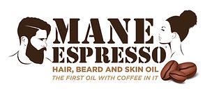 Mane Espresso Logo