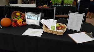 Western's Food Symposium