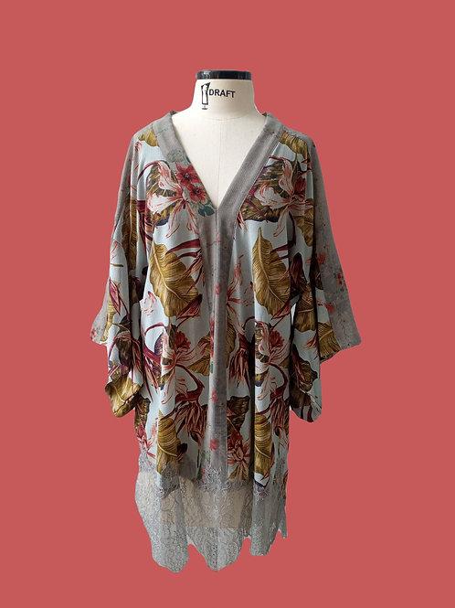 Kimono Jamaica