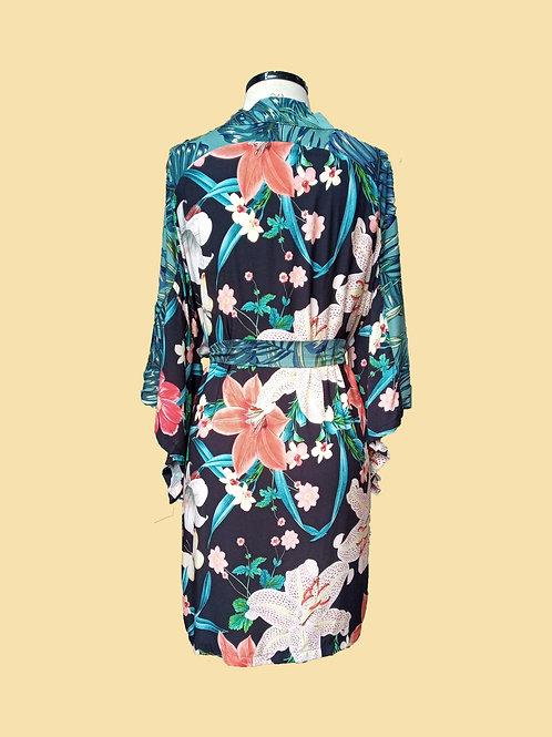Kimono Akashima