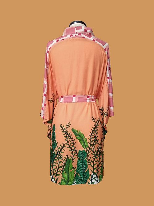 Kimono Bottom