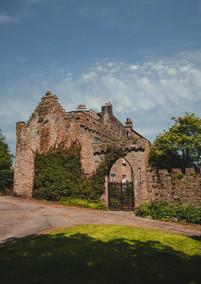 Upton Castle 2