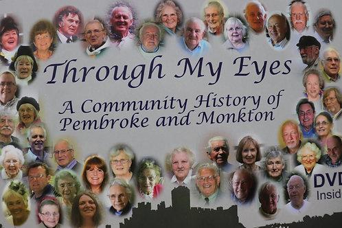 'Through My Eyes' Book