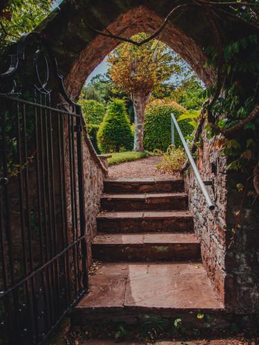 Upton Castle 9