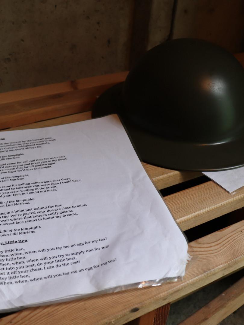 air raid songsheet.JPG