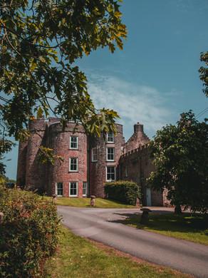 Upton Castle 1