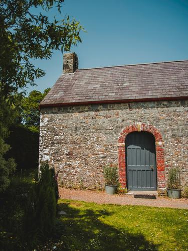Upton Castle 25