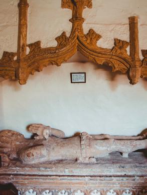 Upton Castle 17