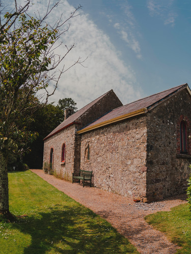 Upton Castle 10