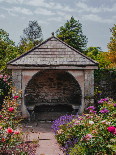 Upton Castle 11