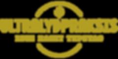 Ultralydpraksis logo
