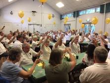 Groombridge centenary