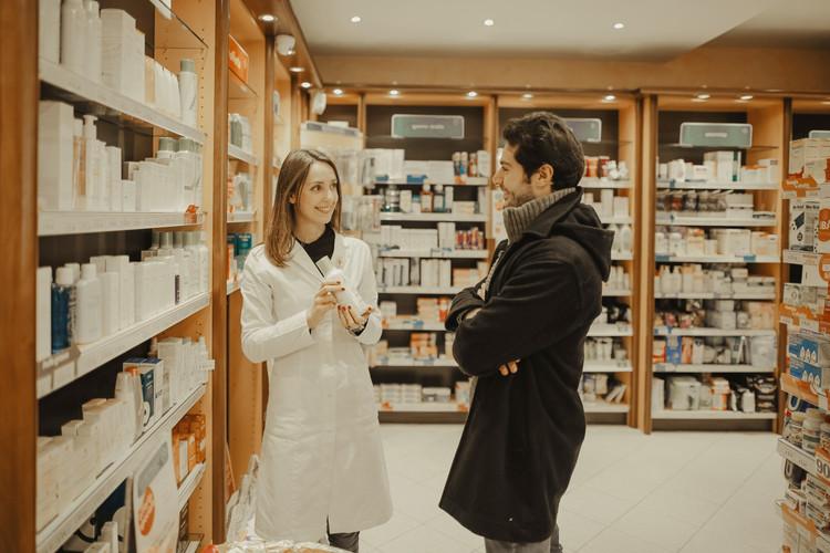 Farmacia Portis