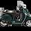 Thumbnail: Vespa GTS 300 HPE Touring