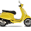 Thumbnail: Vespa Sprint 125