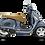 Thumbnail: Vespa GTS 300 HPE