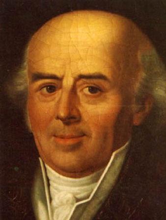 Samuel Hahnemann, homeopathy founder