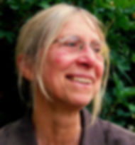 Gail Eastwood, homeopath