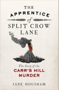 Apprentice Of Split Crow Lane
