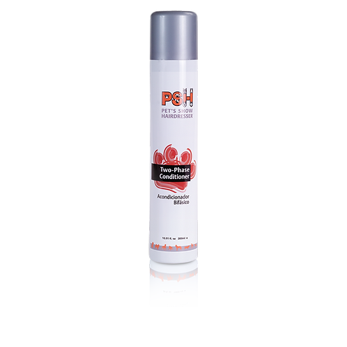 PSH Two Phase Instant Detangler Conditioner