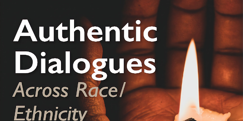 Authentic Dialogues Across Race/Ethnicity with Roxy Manning