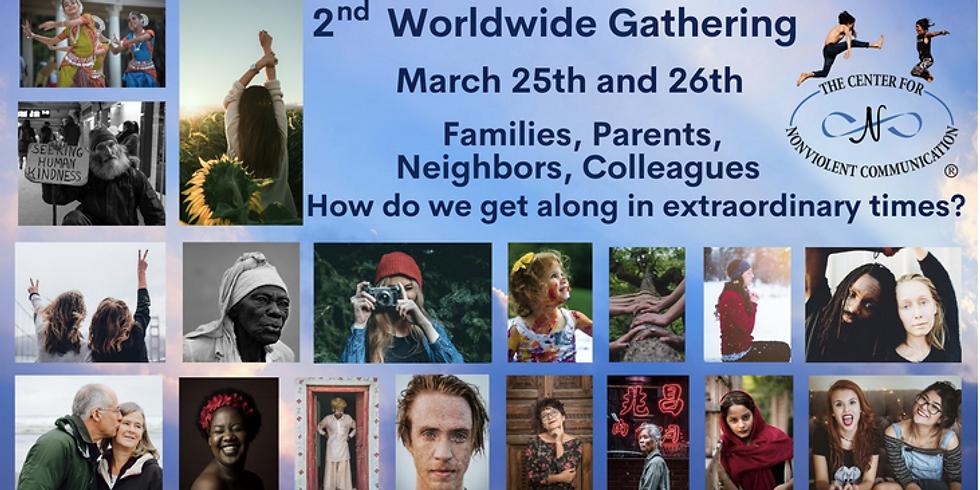 Second CNVC Worldwide Gathering