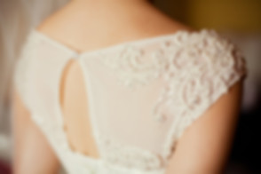 Details-of-beautiful-Hochzeitskleid