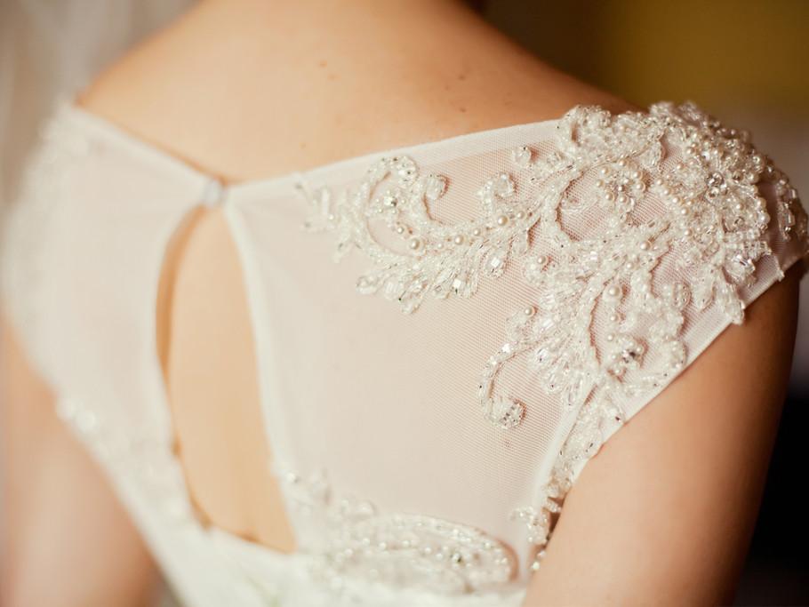 Royal Garden Bridal wedding dress