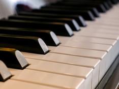 วิชาเปียโน