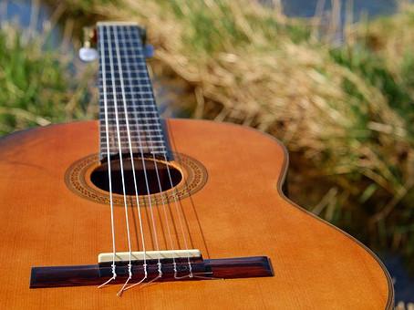 บทความดนตรี คุณคิดว่าครูดนตรีที่ดี ต้องมีอะไร?