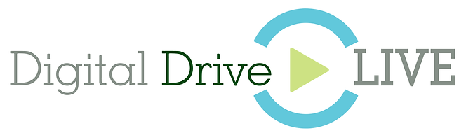 Digital Drive Live logo