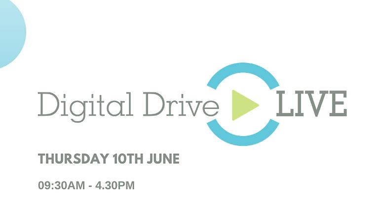 Digital Drive LIVE