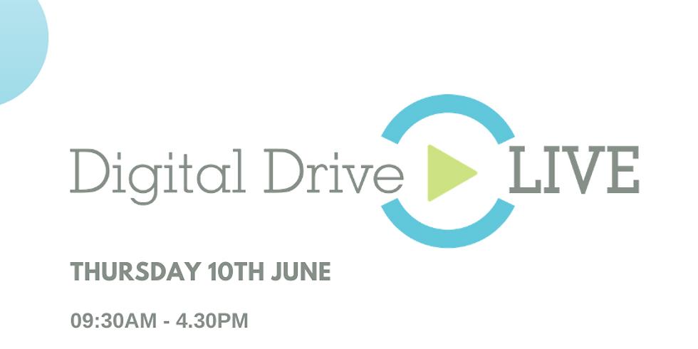Digital Drive: LIVE
