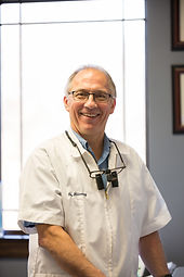 Dr. Dean Hussong, DDS