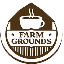FarmGrounds Coffee shop located in Downtown Nevada, Iowa
