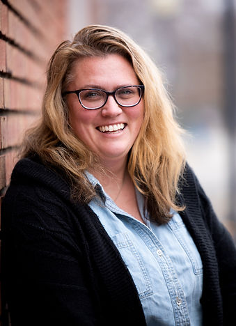 Evie Peterson is the head of our Downtown Vitaity committee at Main Street Nevada, Iowa