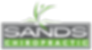 Sands Chiropractic Logo