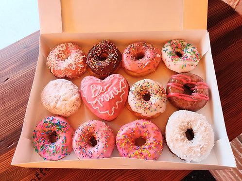 Sweet Valentine dozen