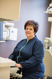 Sue, Dental Hygienist