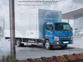 ¿Qué tipo de camiones existen?