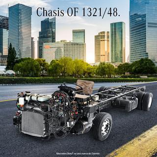 ¿Qué es un chasis?