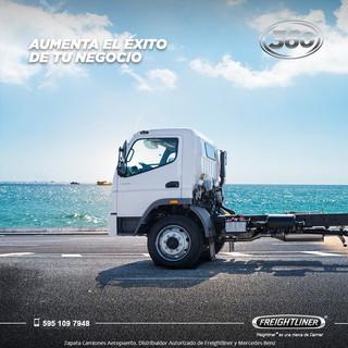 ¿Qué es un camión?