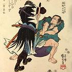 traditionelle Kampfkunst, Jiu Jitsu, Bujinkan Wirges, Karate Montabaur,Ju Jutsu Westerwald, Jiu Westerwald,Heiko Nauheim, Seminare,Gyokko Ryu, KotoRyu