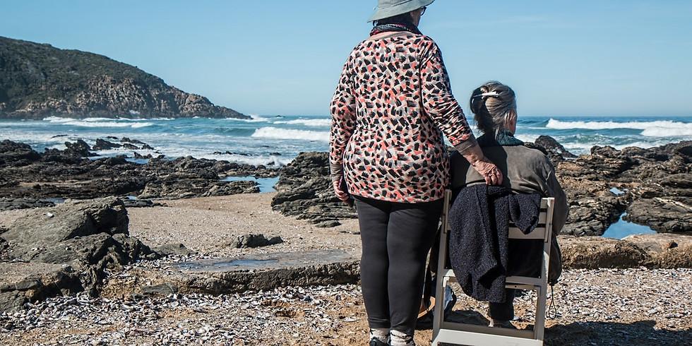 The Carer Journey