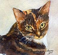 Pet portrait - Tigger.JPG